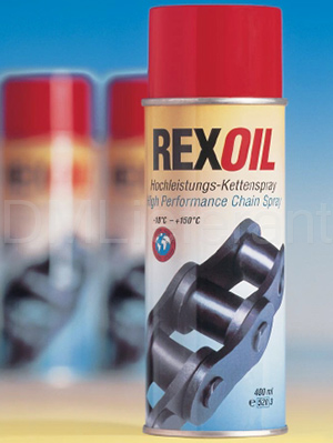 rexnord oil